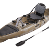 SIBAS GRACE Kayak with pedal and steering