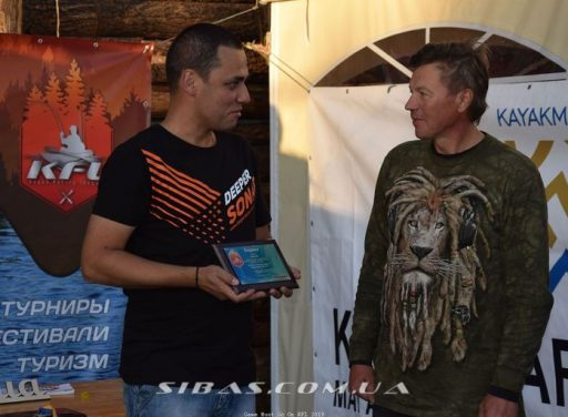 Турнир рыболовов на каяках Game Must Go On Kayak Fishing League Sibas